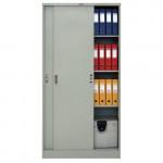 Металлические шкафы купе (4)